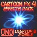 Cartoon FX Pack 4
