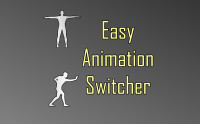 Easy Animation Switcher
