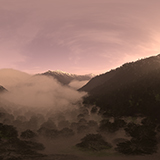 10 REAL MOUNTAIN SKYBOX HD PACK