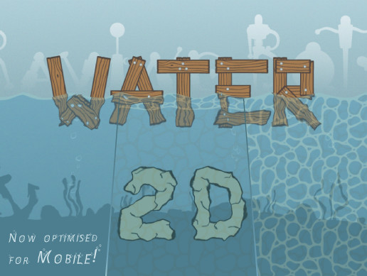 Water 2D Kit - Asset Store