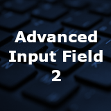 Advanced Input Field 2