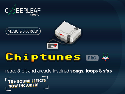 Chiptunes - Music & SFX Pack - Asset Store
