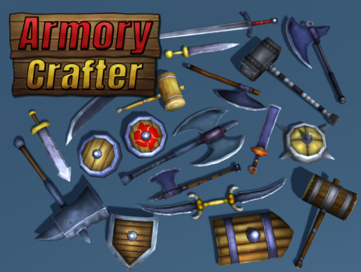 Armory Crafter