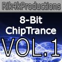 8-Bit ChipTrance Vol. 1