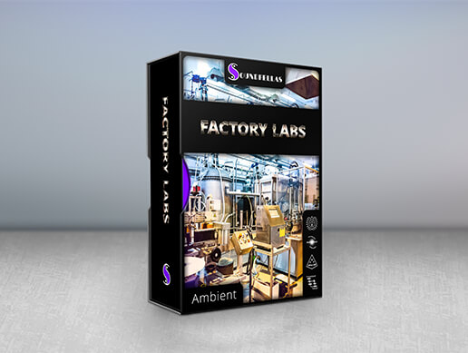 Factory Labs