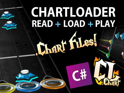 Chartloader - Asset Store