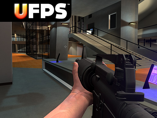 UFPS : Ultimate FPS - Asset Store
