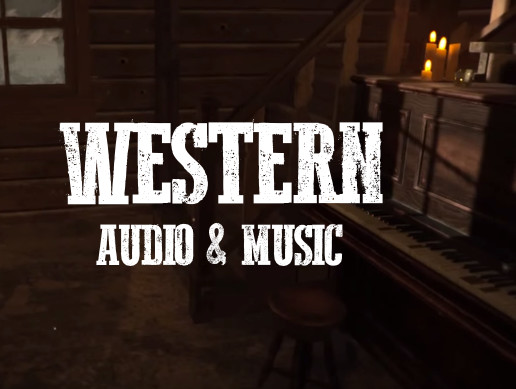 Western Audio & Music