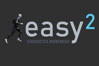 Easy Character Movement 2
