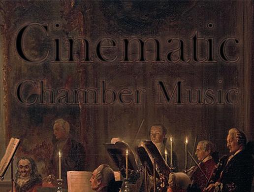 Cinematic Chamber Music