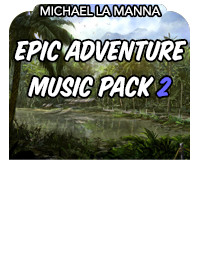 Epic Adventure Music Pack 2