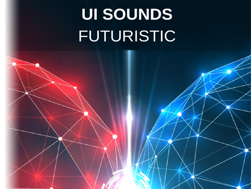 UI Sounds: Futuristic