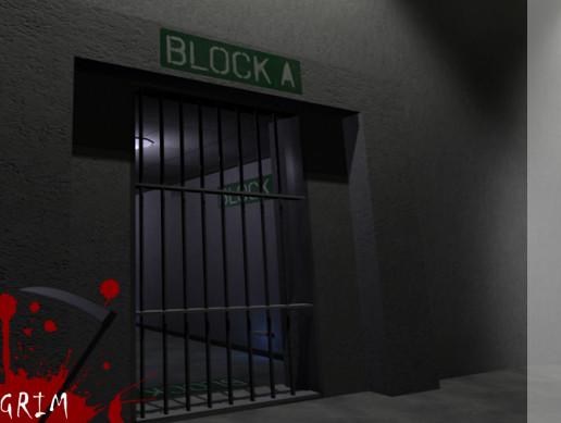 LockDown Prison