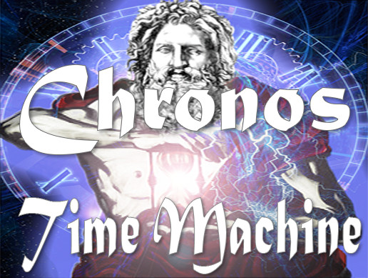 Chronos Time Machine, Native source control for Unity