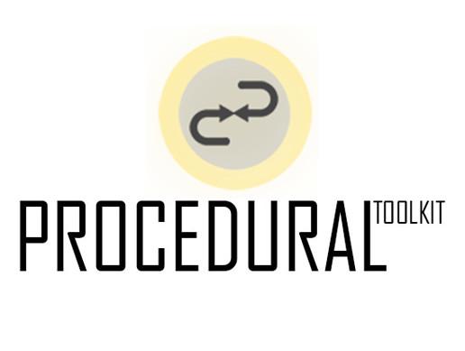 Procedural Generation Toolkit