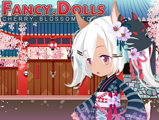 FancyDoll – C015B
