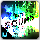 Retro Sound Effects