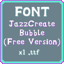 Bubble Font (Free Version)