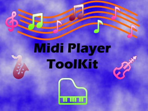 Midi Tool Kit Free - Asset Store