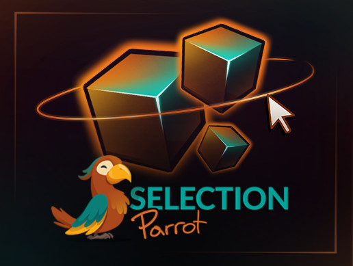 Selection Parrot - Group, Select & Organize!