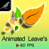 Animated Leaves Pack
