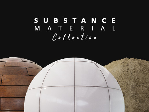 Substance Material Collection