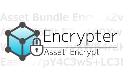 Encrypter AssetEncrypt