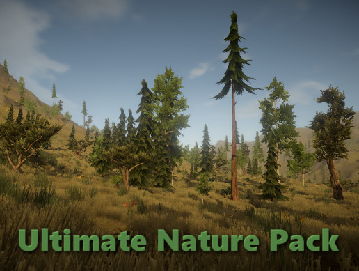 Ultimate Nature Pack