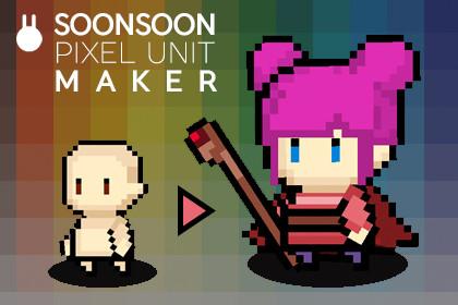 [SPUM] Soonoon Pixel Unit Maker