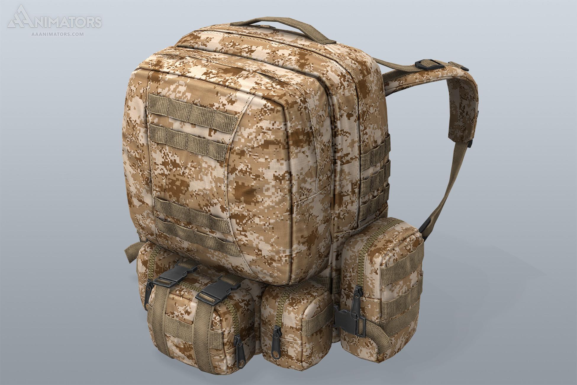 Hand Sign Salute Drawstring Bag Bundle Backpack Shoulder Rucksack