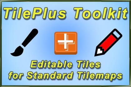 TilePlus Toolkit