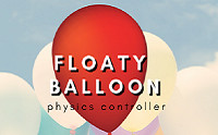 Floaty Balloon - Physics Controller + Models
