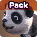 Cute Animal Pack2