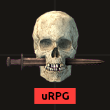 uRPG - Singleplayer RPG