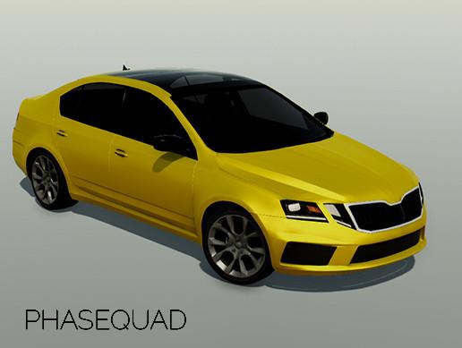#039 Game Car