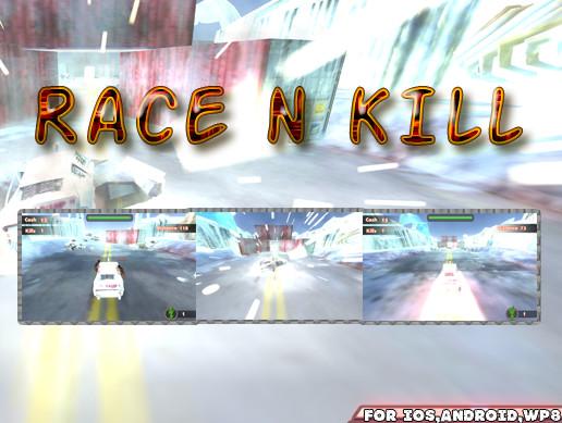 Race N Kill v1.0