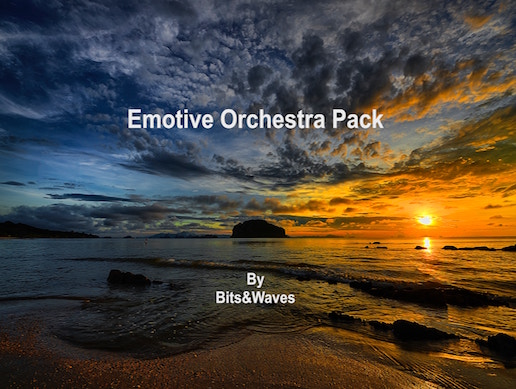 Emotive Orchestra Pack