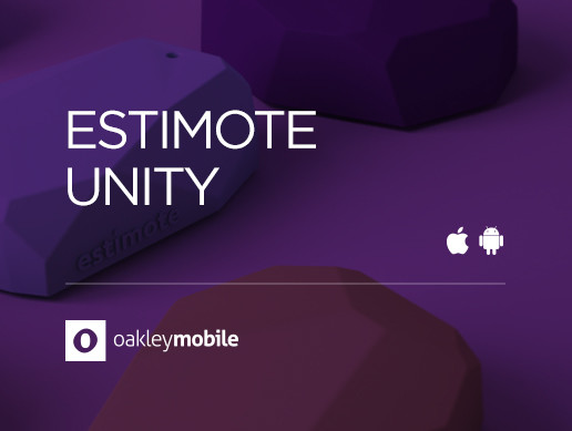 Estimote Unity - Asset Store