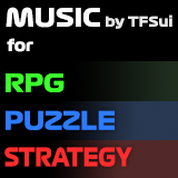 Puzzle Pack by TFSui