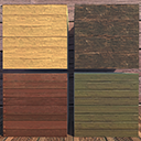 Plank Textures PBR