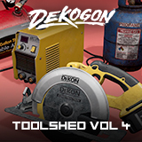 Toolshed Props - VOL 4