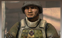 Marine Trooper 2