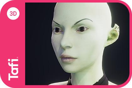 Adria Female from Tafi