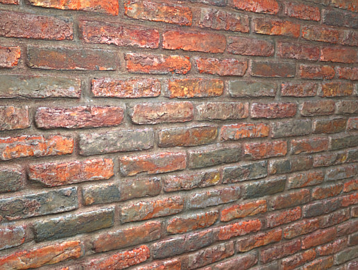 Old Urban Brick Texture