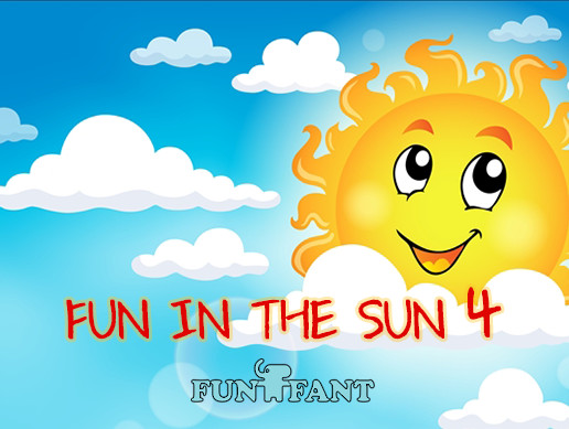 Fun in the Sun 4