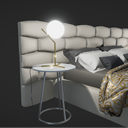 HQ Modern Furniture Pack