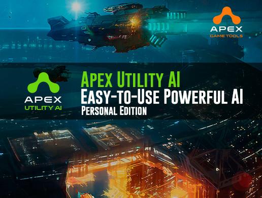 Apex Utility AI - Personal Edition