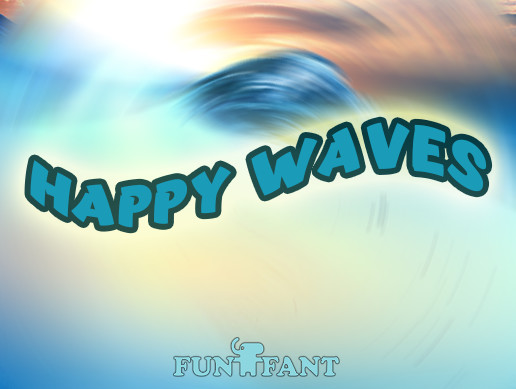 Happy Waves music pack
