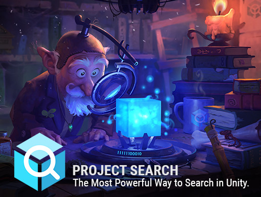 Project Search