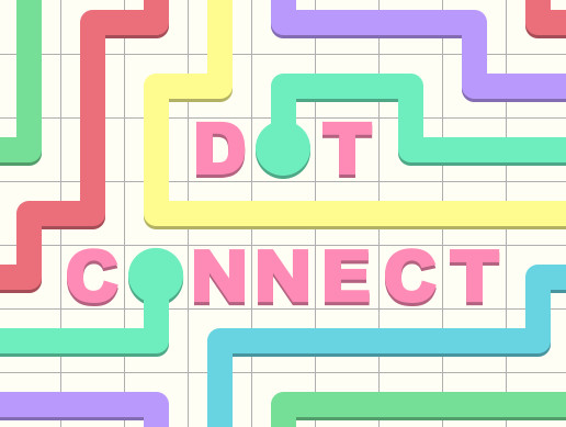 Dot Connect - Line Puzzle Game